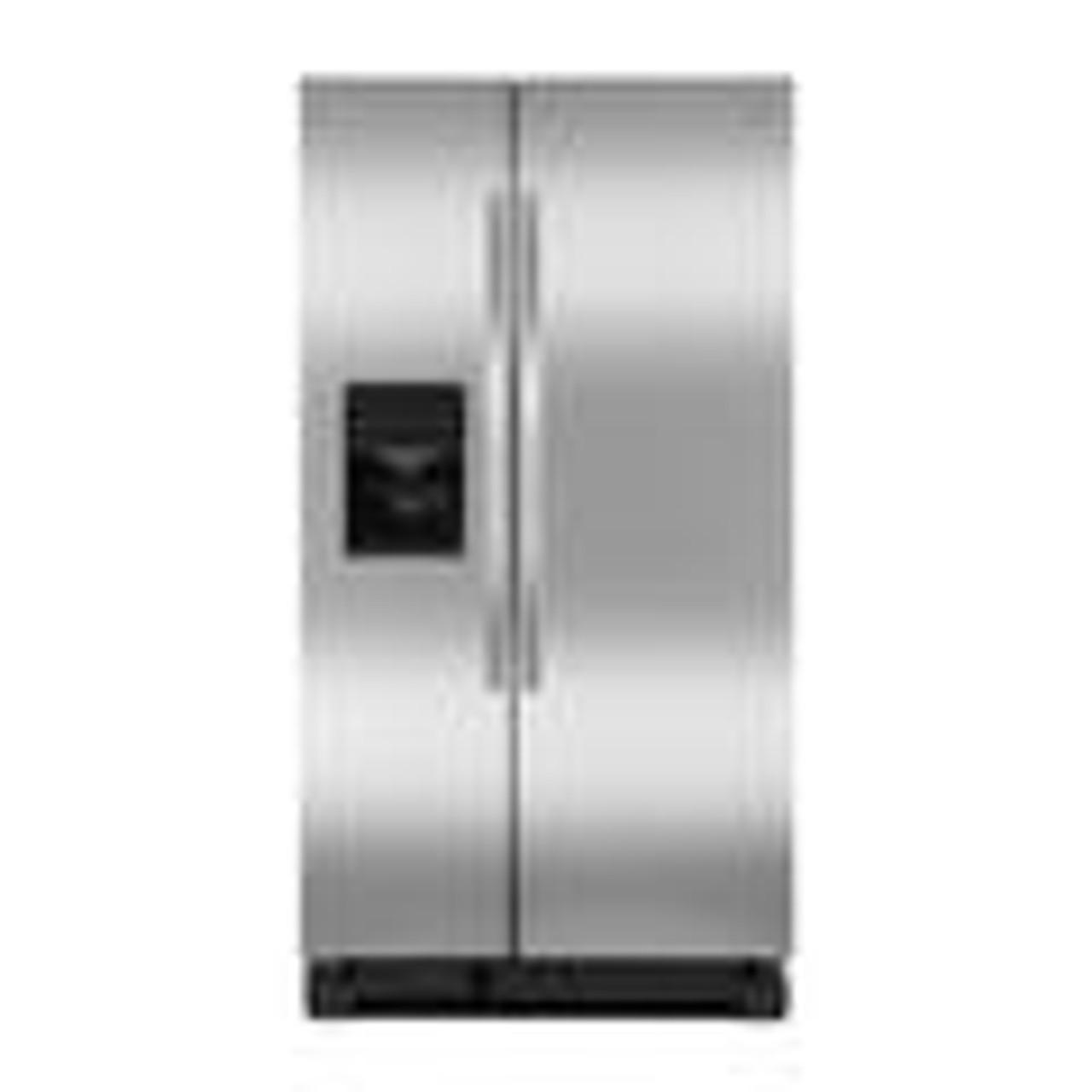 Refrigerator Parts & Accessories